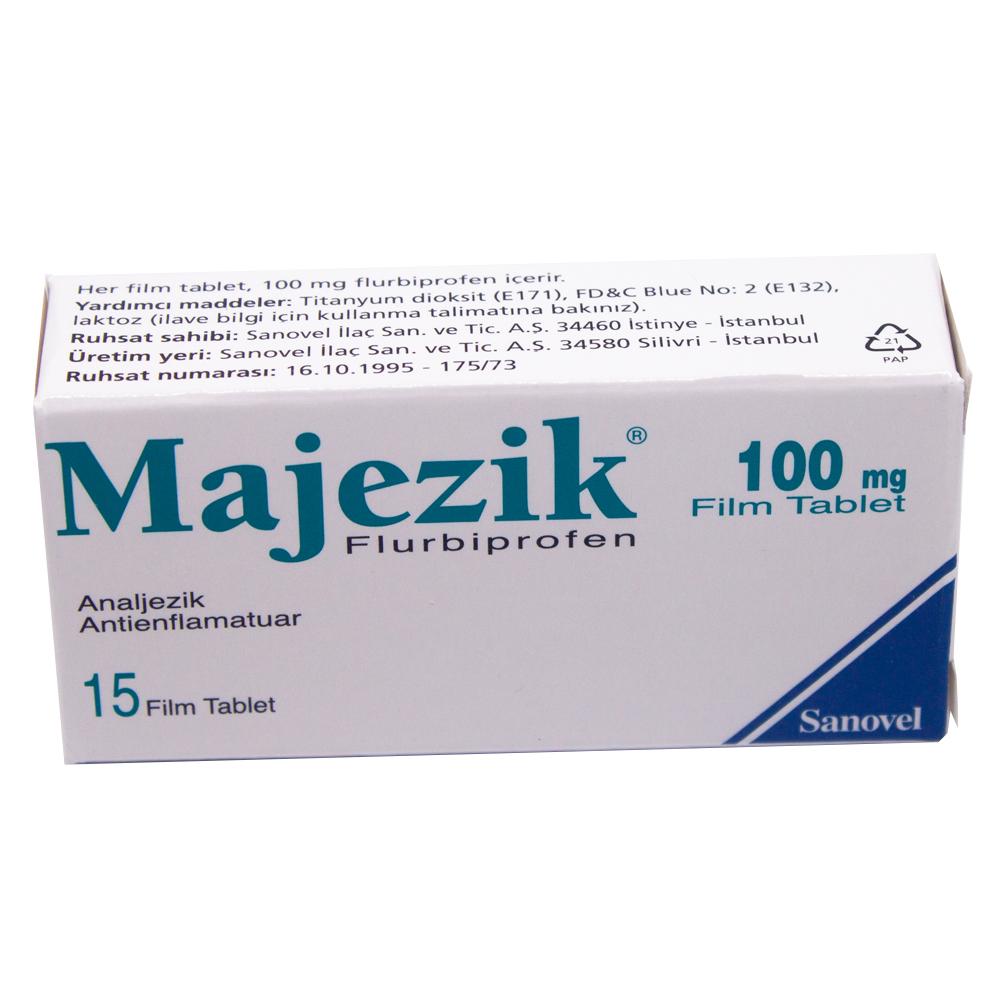 majezik-100-mg