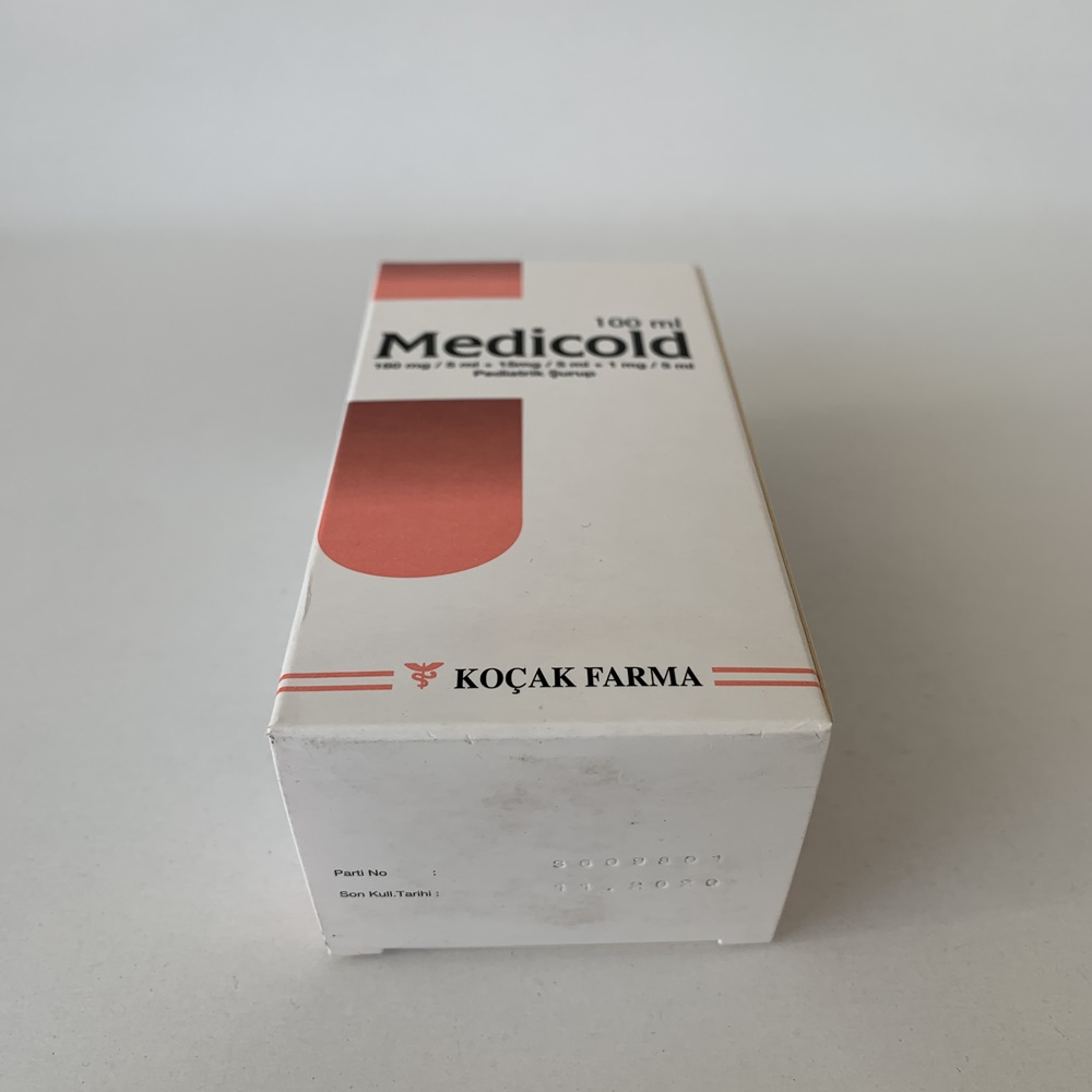 medicold-surup-adet-geciktirir-mi