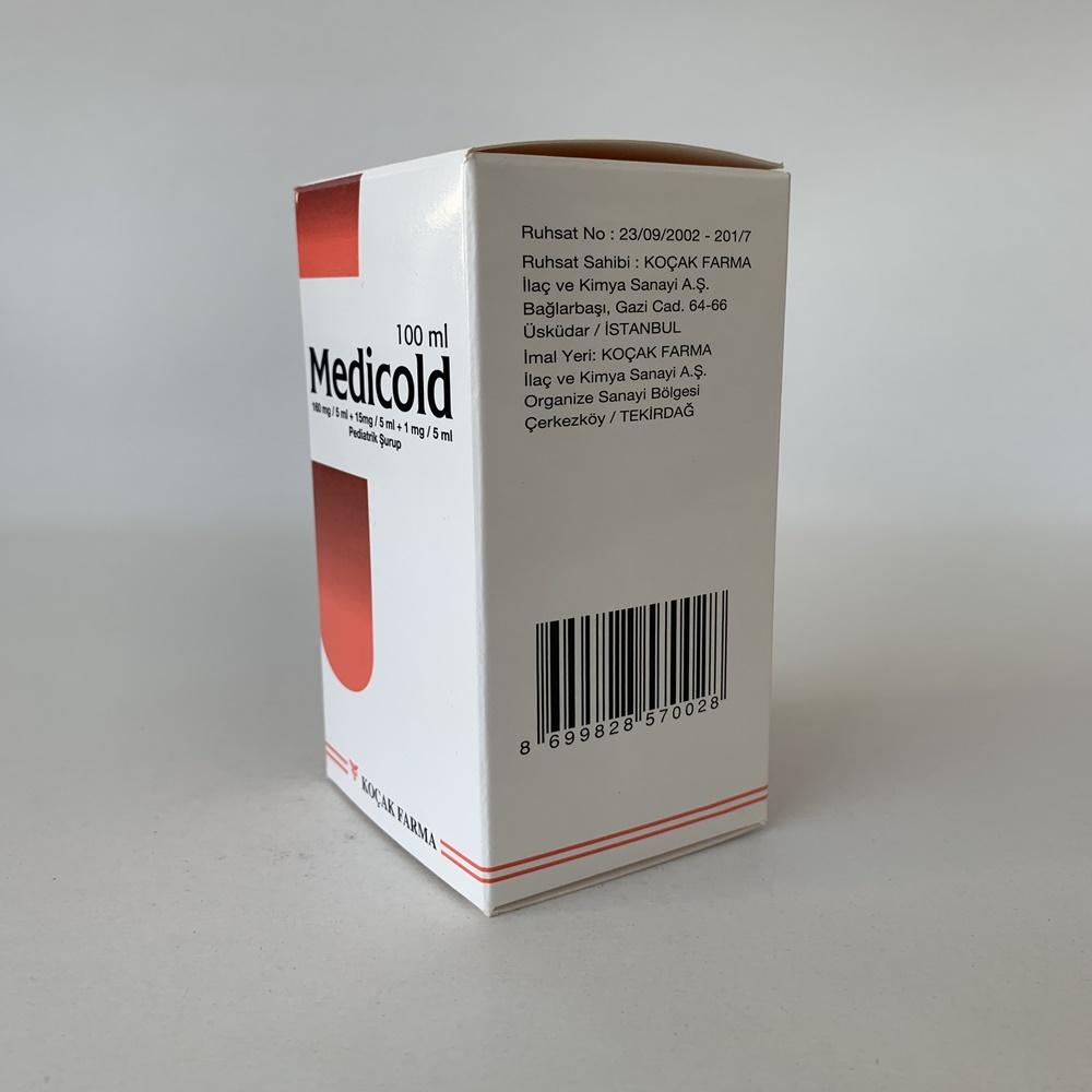 medicold-surup-nasil-kullanilir