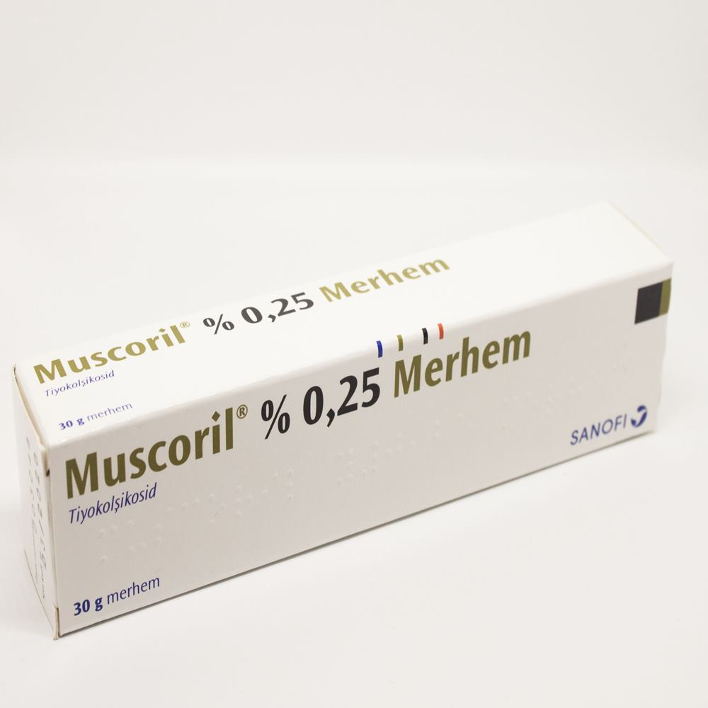 muscoril-0-25-30-gr-merhem-muadili-nedir