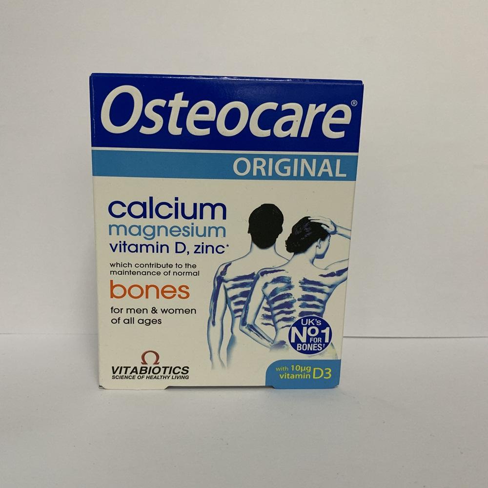 osteocare-original-30-tablet