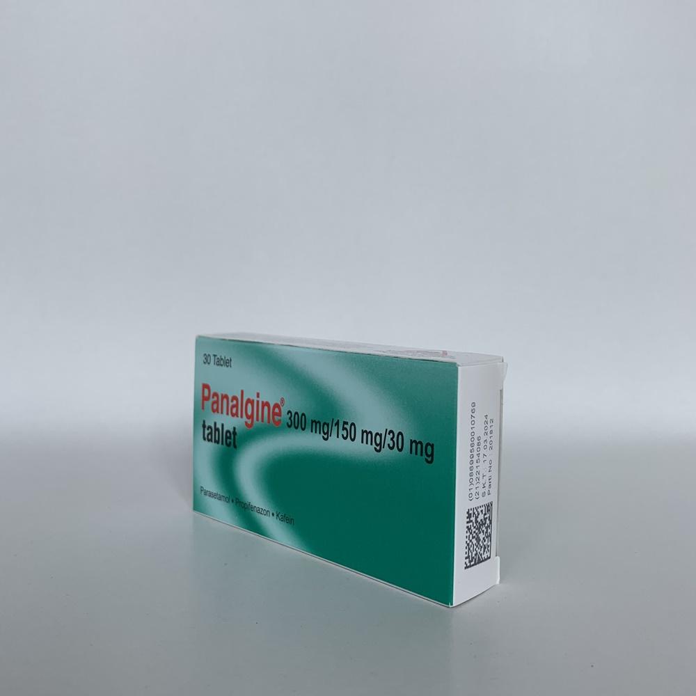panalgine-tablet-2021-fiyati