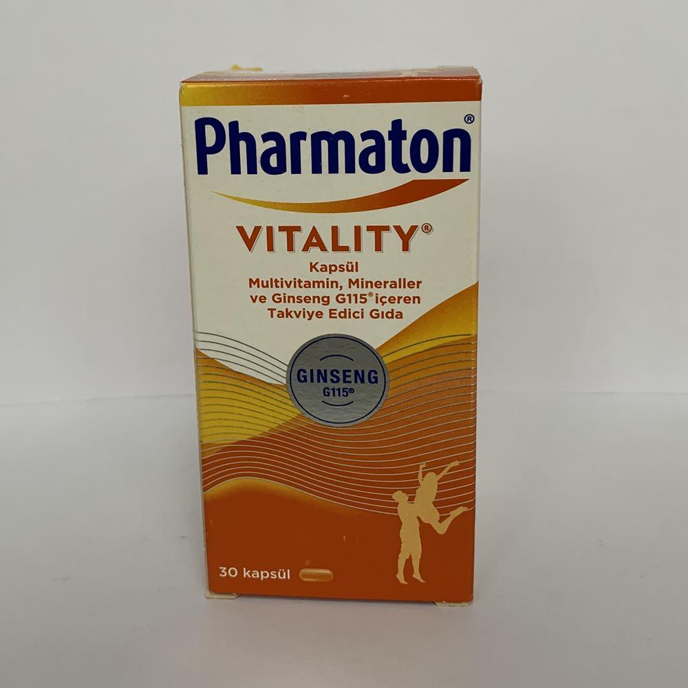 pharmaton-vitality-30-kapsul