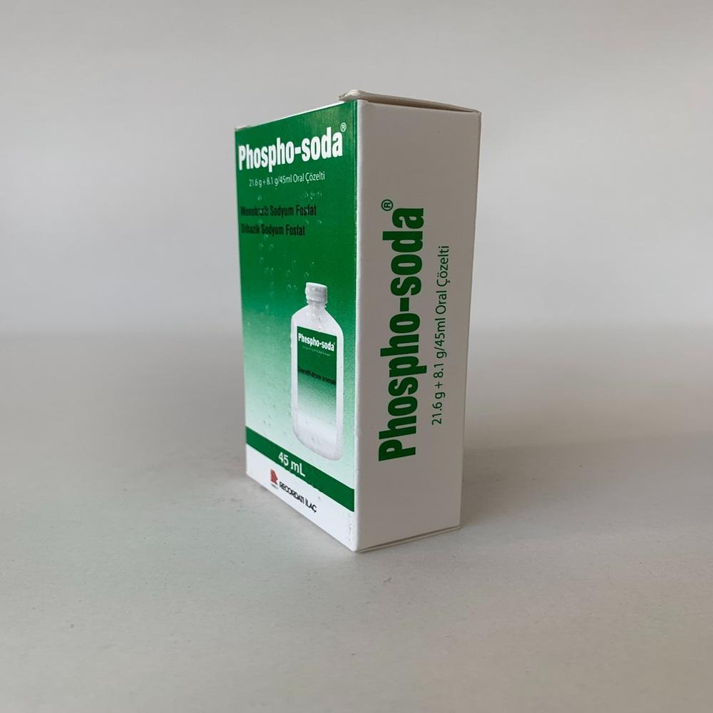 phospho-soda-nedir