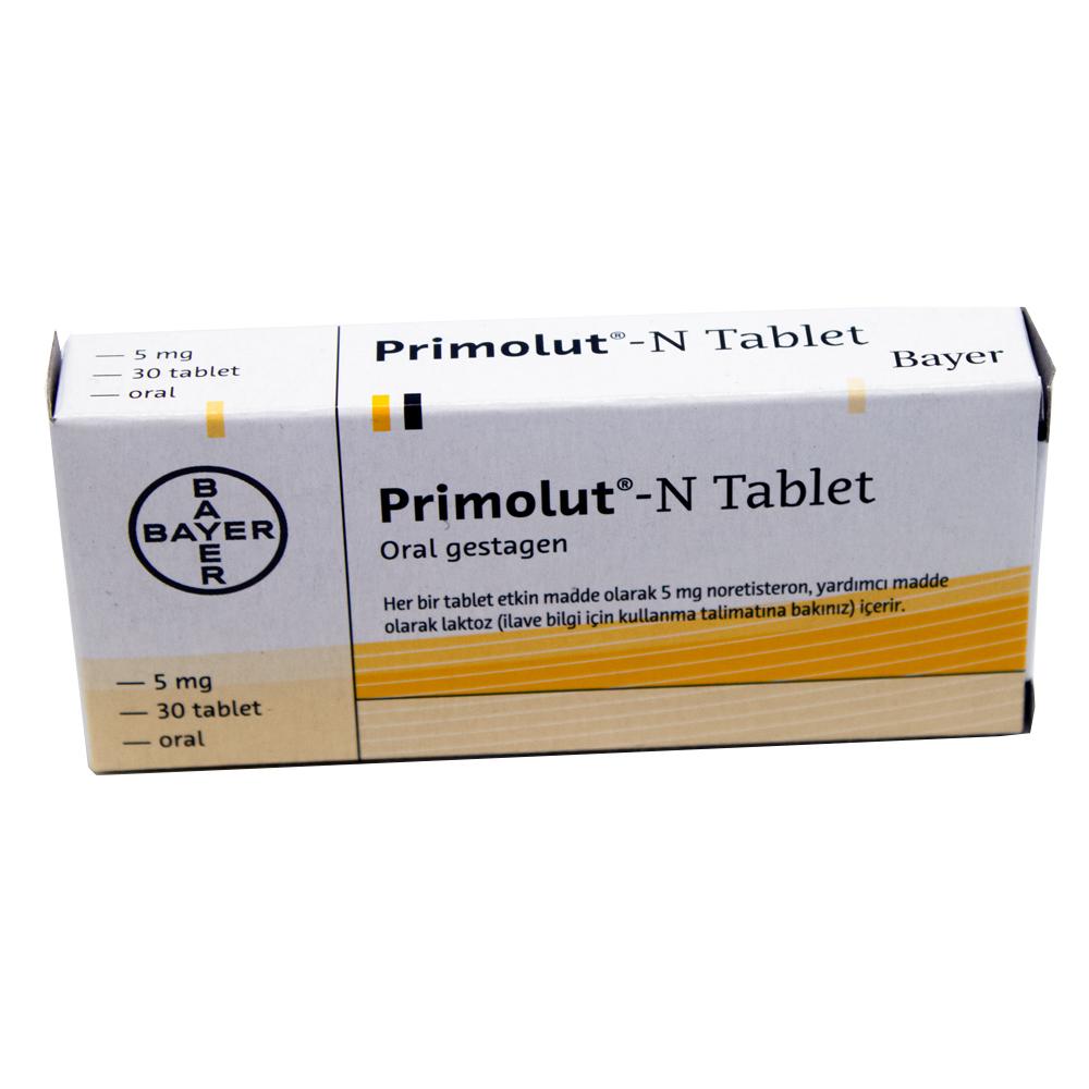 primolut-n-5-mg