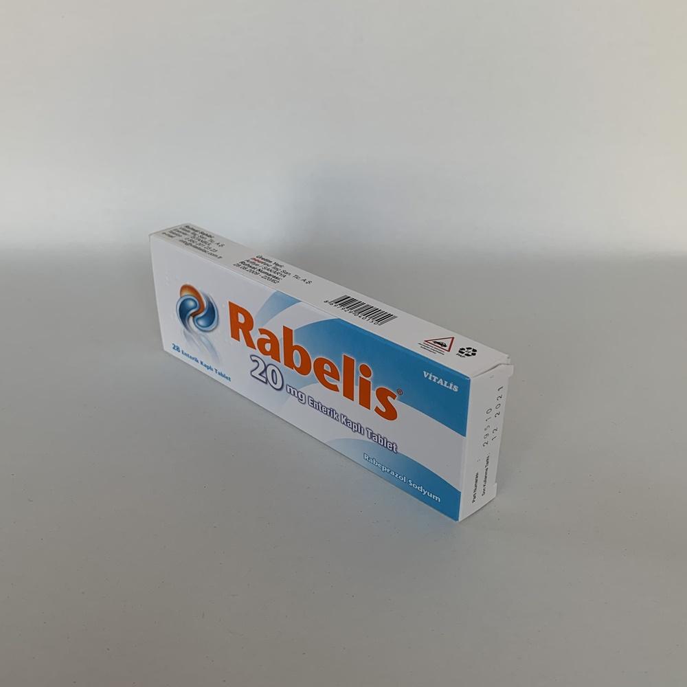 rabelis-tablet-ne-kadar-surede-etki-eder