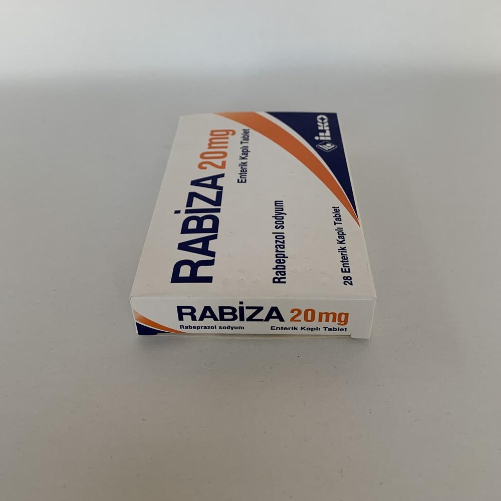 rabiza-tablet-ne-kadar-surede-etki-eder