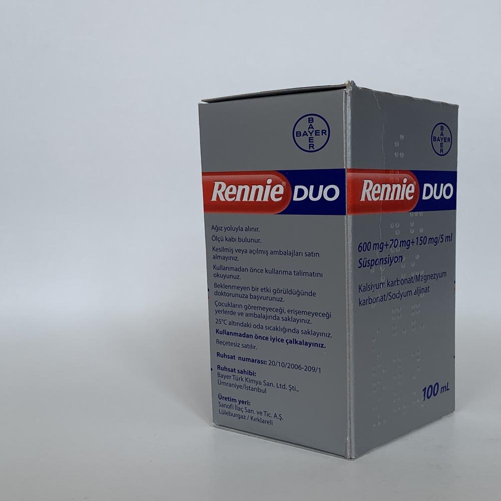 rennie-duo-2021-fiyati
