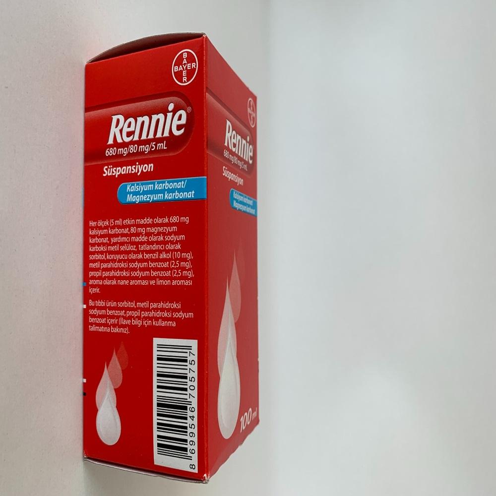 rennie-suspansiyon-yan-etkileri