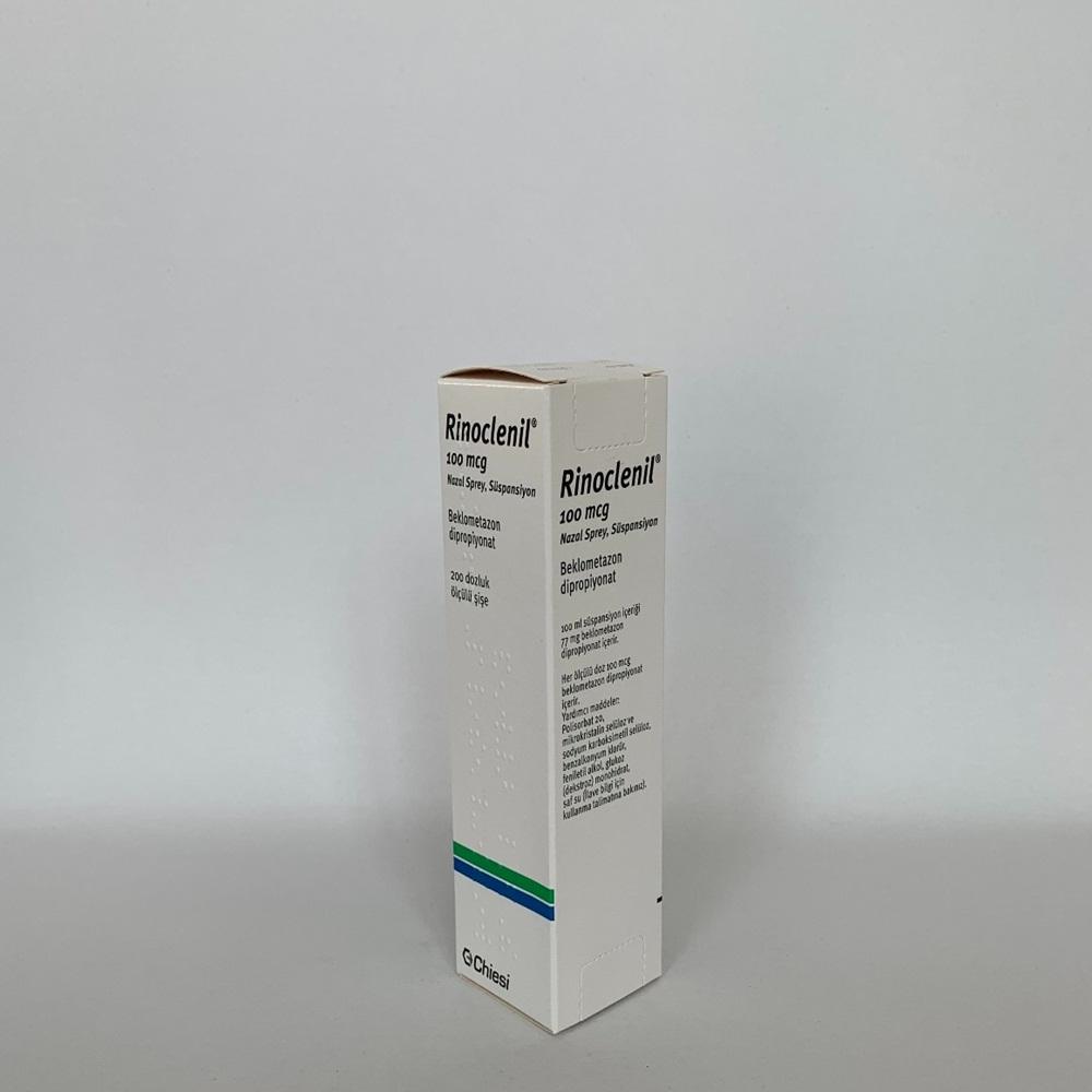 rinoclenil-nazal-sprey-ilacinin-etkin-maddesi-nedir