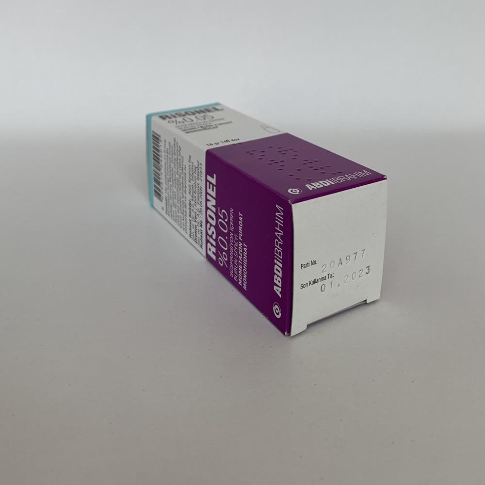 risonel-sprey-ilacinin-etkin-maddesi-nedir
