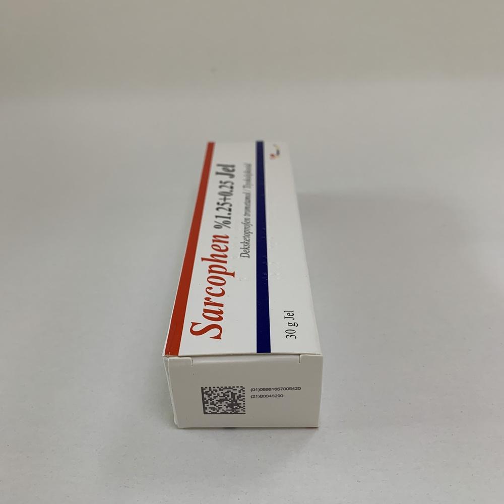 sarcophen-jel-ilacinin-etkin-maddesi-nedir