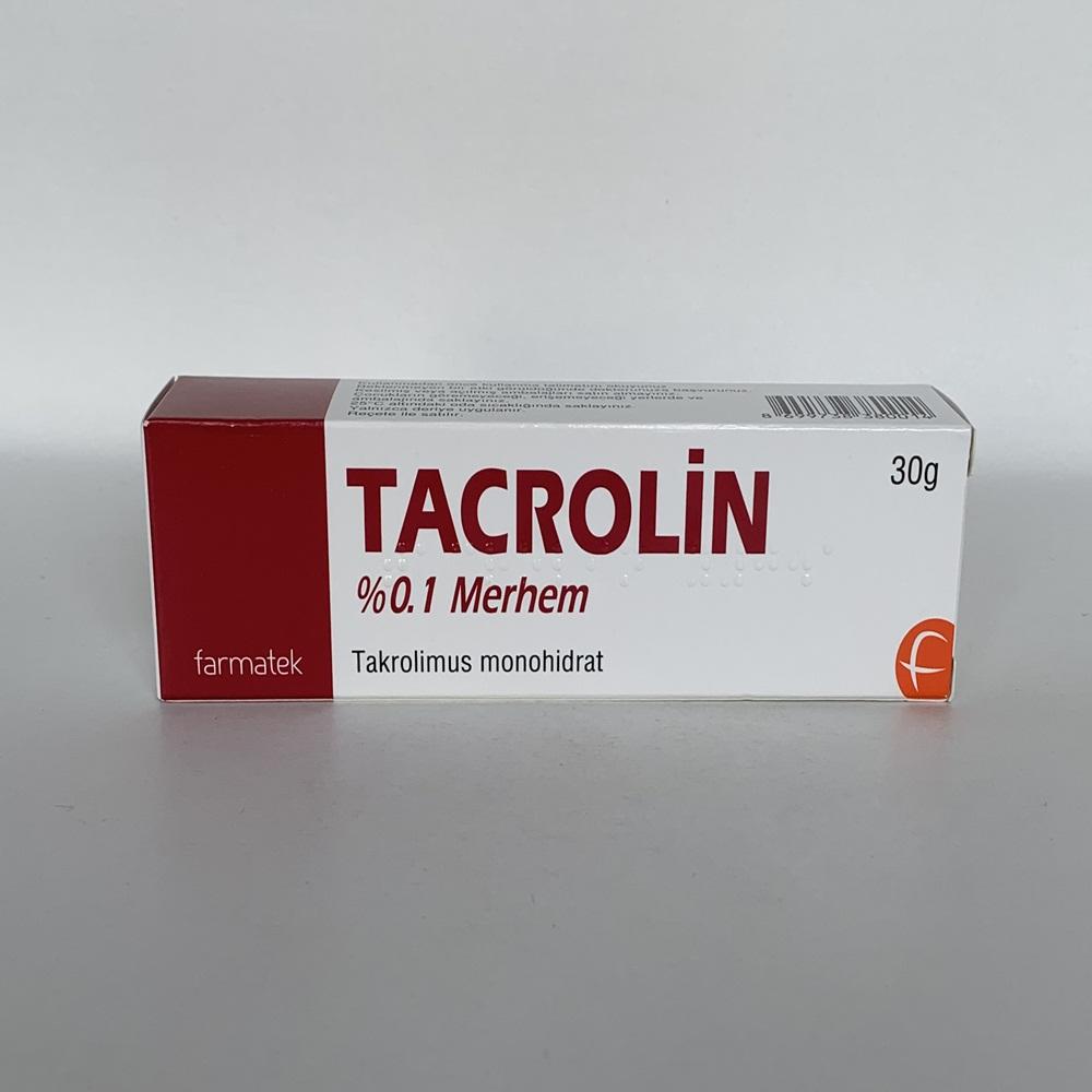 tacrolin-0-1-merhem-30-gr