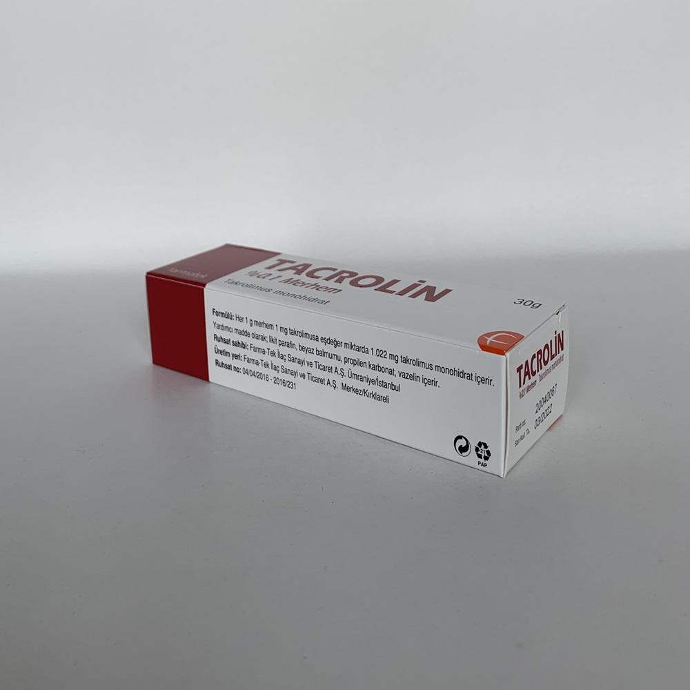 tacrolin-merhem-yan-etkileri