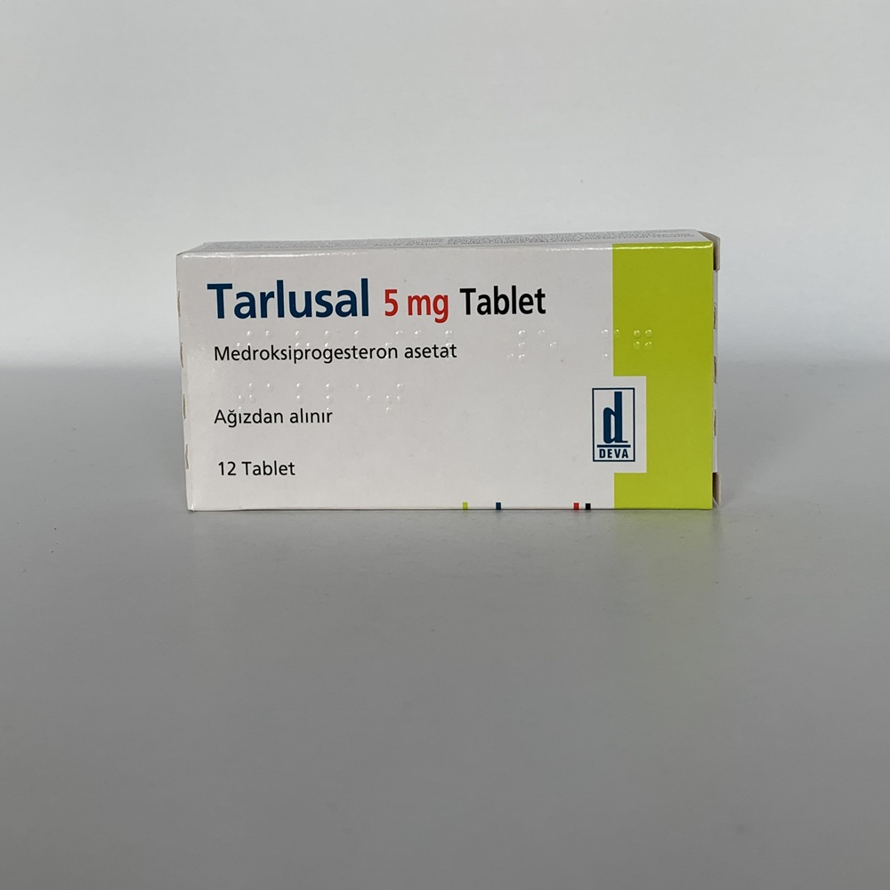 tarlusal-5-mg-tablet