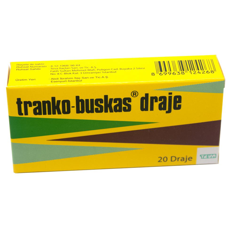 tranko-buskas