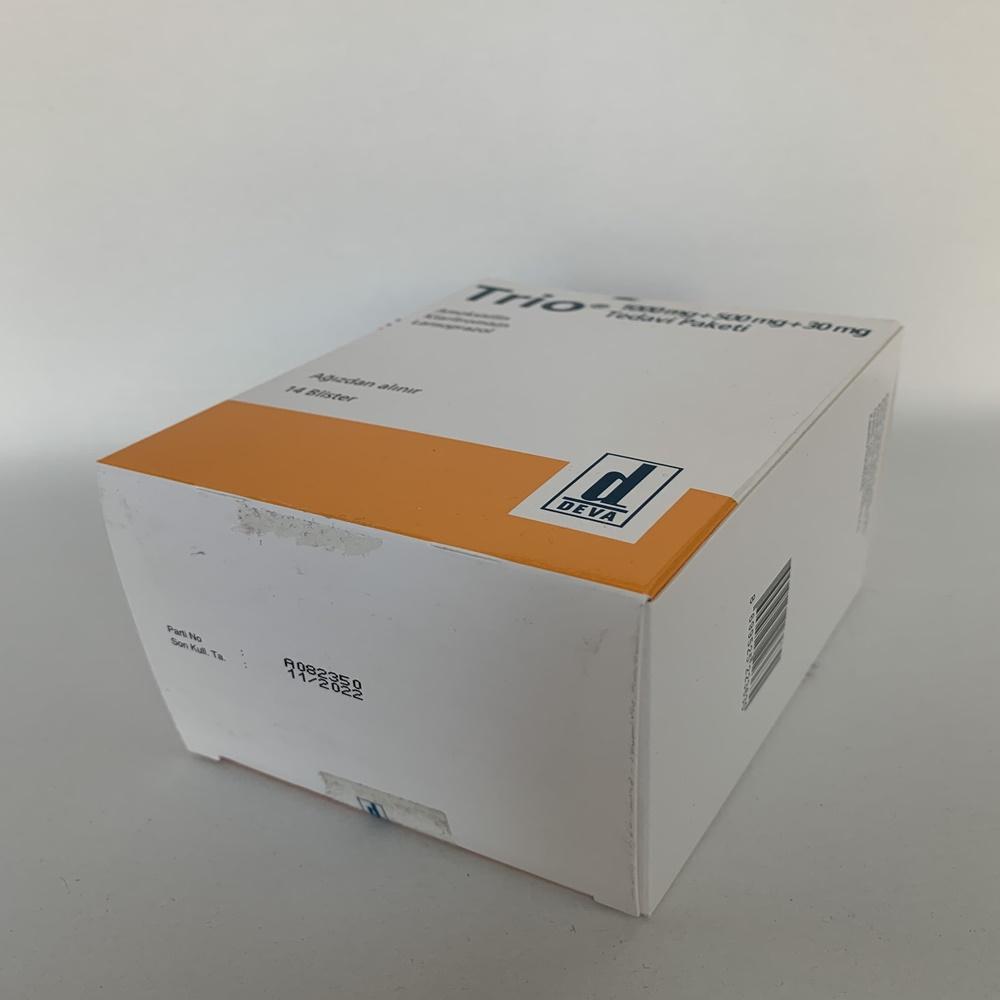 trio-tedavi-paketi-2021-fiyati