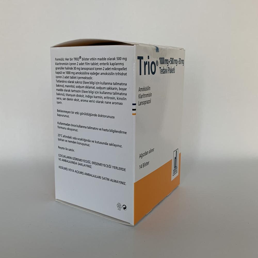 trio-tedavi-paketi-nasil-kullanilir