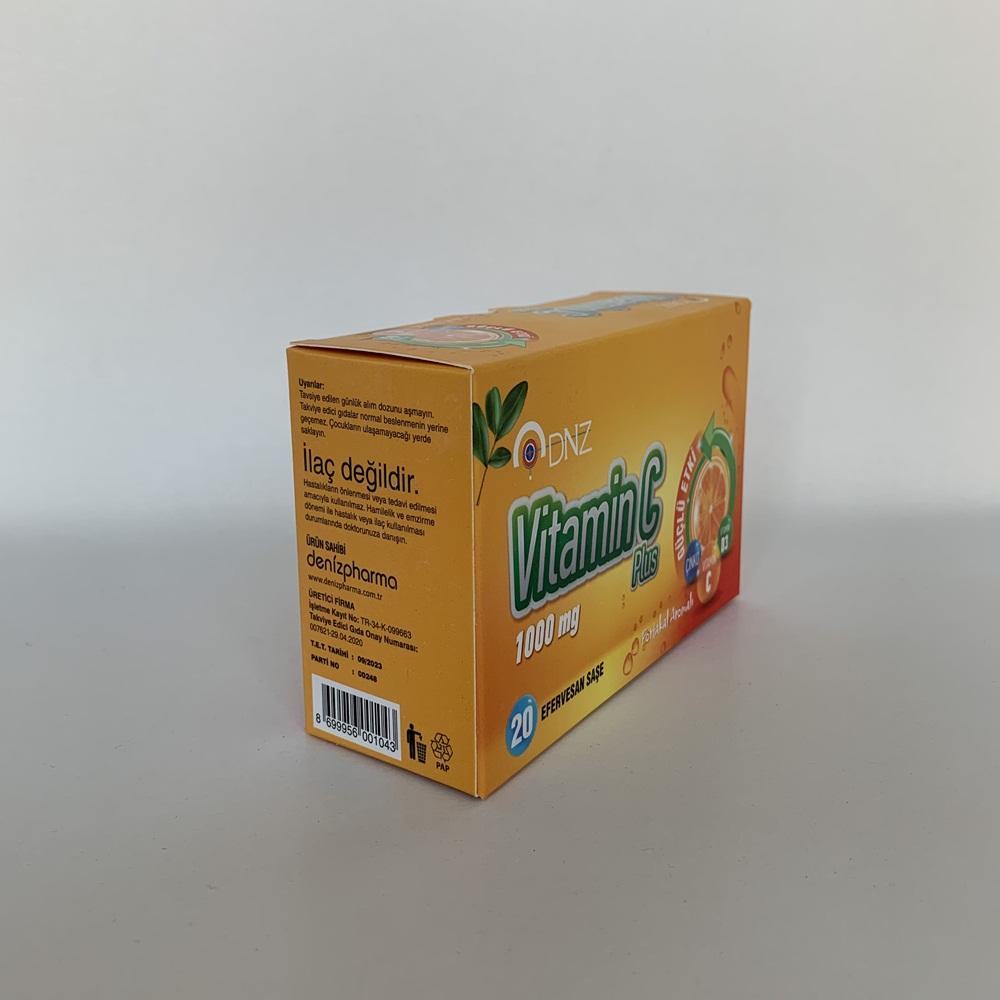 vitamin-c-plus-kilo-aldirir-mi