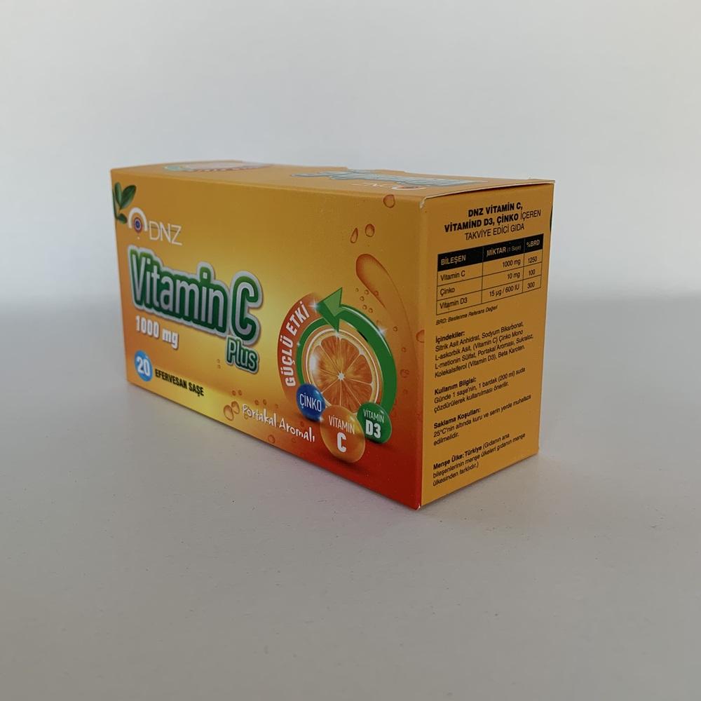 vitamin-c-plus-ne-kadar-sure-kullanilir