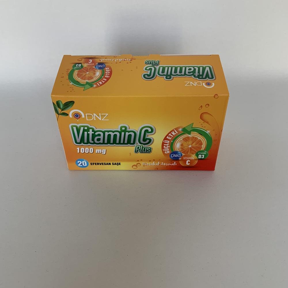 vitamin-c-plus-nedir