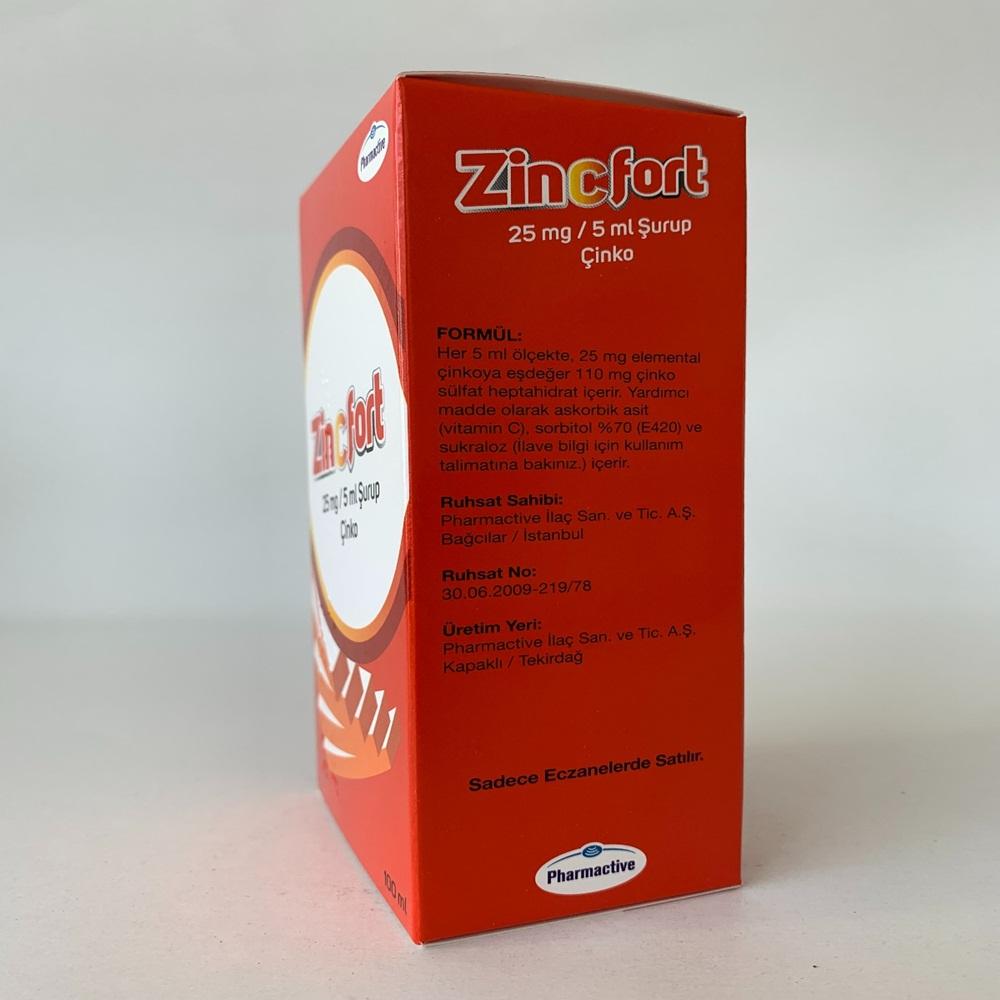 zincford-surup-kilo-aldirir-mi